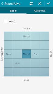 Samsung Level - screenshot thumbnail