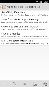 Ultimate To-Do List v3.5 (Full)