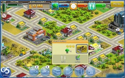 Virtual City® Screenshot 7
