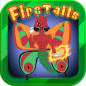 Firetails ABC Book
