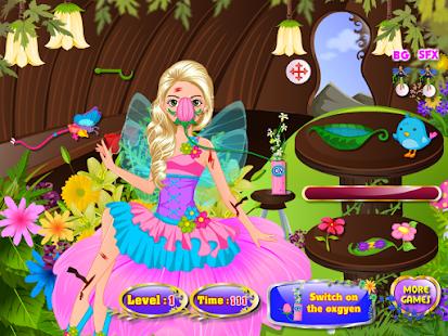 治療醫生童話遊戲 休閒 App-愛順發玩APP
