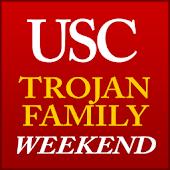 USC Trojan Family Weekend