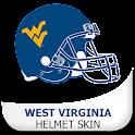 West Virginia Helmet Skin icon