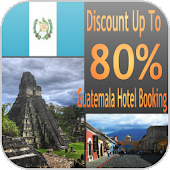 Guatemala Hotel Booking