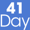41Day - Talk to the world! icon