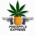 Pineapple Express Soundboard logo