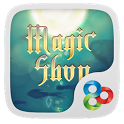 Magic Shop GO Launcher Theme icon