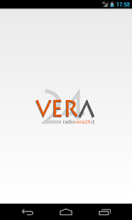 Radio Vera 24 - screenshot thumbnail