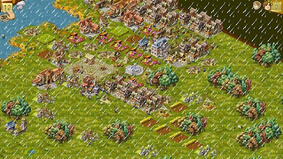 Townsmen 6 - screenshot thumbnail