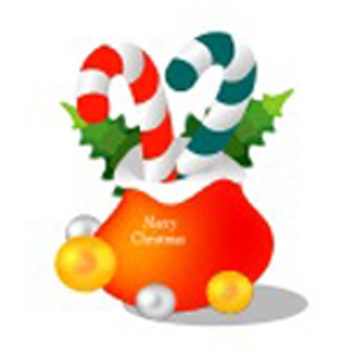 Puzzle: SeasonsGreetings LOGO-APP點子