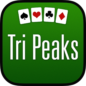 tri peaks solitaire strategy
