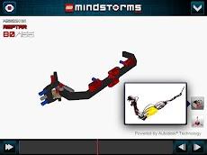 LEGO® MINDSTORMS® 3D Builderのおすすめ画像5