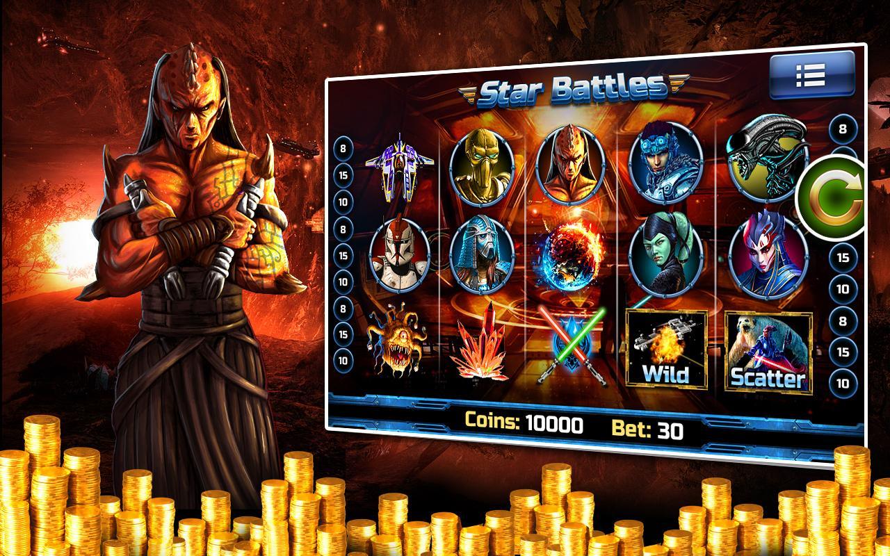five star slots