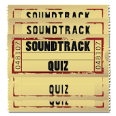 SoundTrack Quiz!