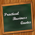 Practical Business Quotes icon