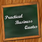 Practical Business Quotes