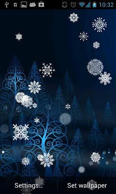 Happy New Year LWP - screenshot