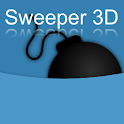 Sweeper 3D logo