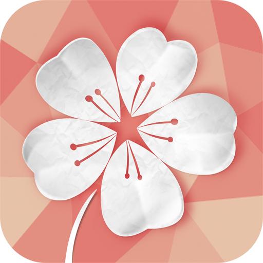 经期助手 健康 App LOGO-硬是要APP