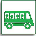 墾丁街車 logo