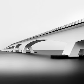 by Steve De Waele - Buildings & Architecture Bridges & Suspended Structures (  )