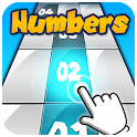 Numbers : 数字 icon