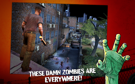 Zombie HQ Screenshot 11