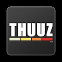 Thuuz Sports logo