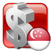 Singapore Currency Converter
