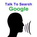 Talk To Search Google icon