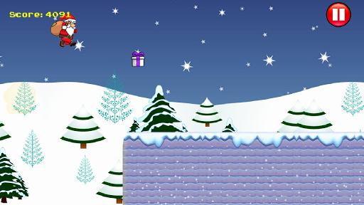 玩免費街機APP|下載圣诞老人运行 app不用錢|硬是要APP