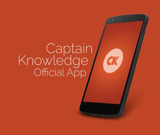 Captain Knowledge