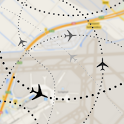 Flight Sim Planner icon