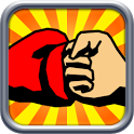 Boxing vs. Arm wrestling icon
