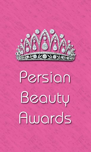 Persian Beauty Awards