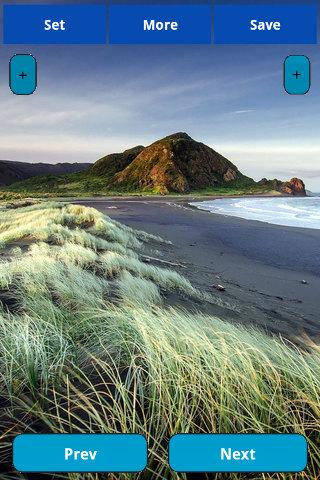 New Zealand wallpapers