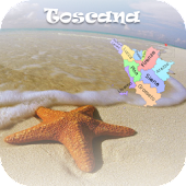 Italian Beaches Tuscany