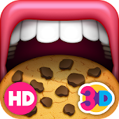 Cookie Maker - Cooking Game HD