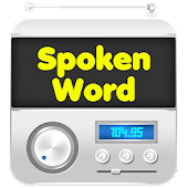 Spoken Word Radio