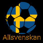 Widget Allsvenskan 2015