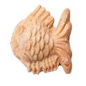 붕어빵 모양 배터리 위젯 logo