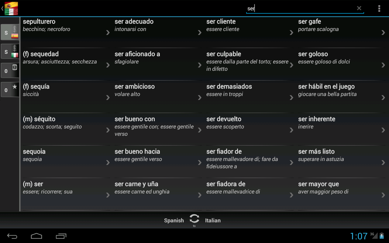 Italian To English Translation Online: Android Apps On Google Play