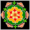 Top Rangoli Designs icon