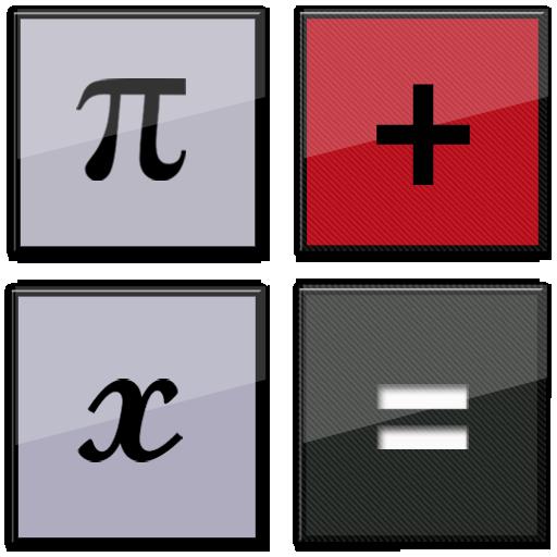 Scientific Calculator LOGO-APP點子