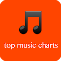 Top Music Charts icon