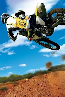 Motocross Stunt - screenshot thumbnail