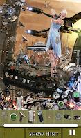 Screenshot of Hidden Object - Tomorrowland