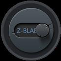 ZBLABLU GO Getjar Theme icon