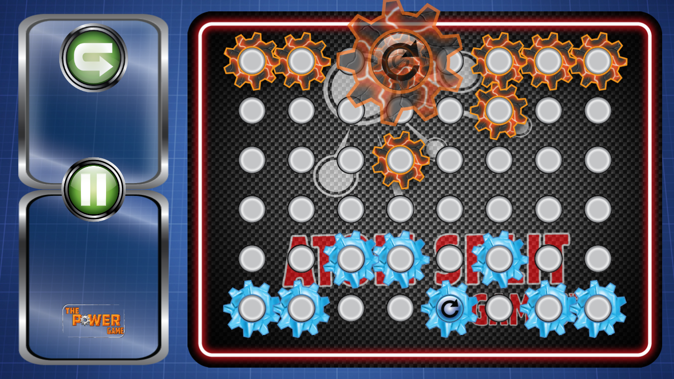 Power Game- screenshot
