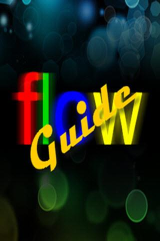 Guide for Flow Game facebook - screenshot